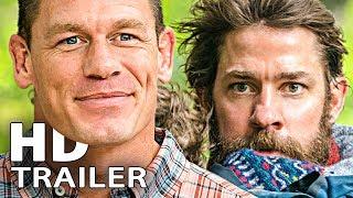 Neue KINOFILME 2018 Trailer Deutsch German (KW 15) 12.04.2018