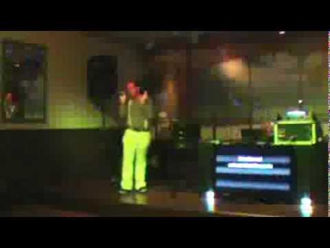 JKenn Karaoke, Late-Halloween Special: Everlong [Raw Footage]