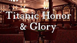 Titanic Honor & Glory - Trailer thumbnail