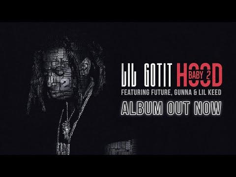Lil Gotit - Argentina (Official Audio) (Prod. by London On Da Track)