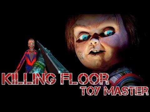 Killing Floor [v 1060] (2009) PC