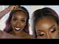 How I Install My Lace Wigs! | Jackie Aina