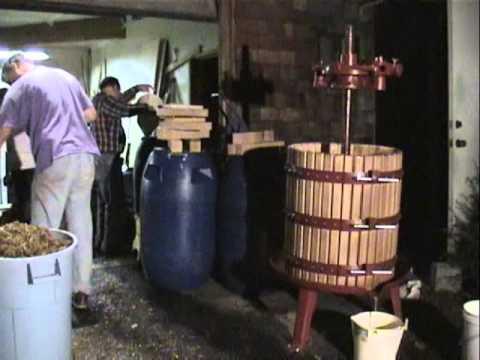 White Winemaking 101