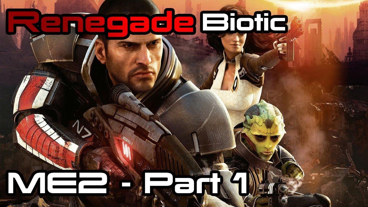Mass Effect Legendary Edition   Starting ME2    Livestream Series   Part 5