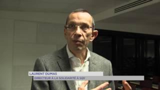 Cancer : sensibilisation des professionnels par l'I.P.S. de SQY