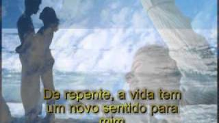 Billy ocean-Suddenly(Tradução)