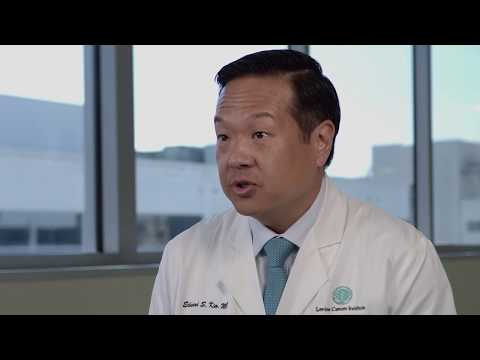 The Latest in Lung Cancer Treatment