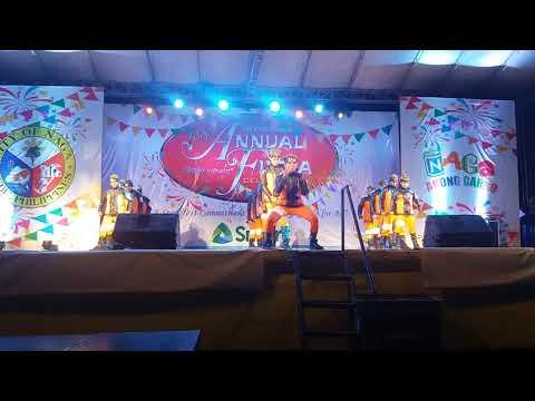 Don Juan - City of Naga Energy Expose Champion 2017