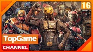 [Topgame] Top 9 game bắn súng online miễn phí hay nhất đầu 2018 | Android-IOS