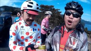 japan bike touring 2015 HD