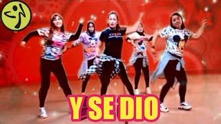 Y SE DIO - ZIN 88 - ZUMBA