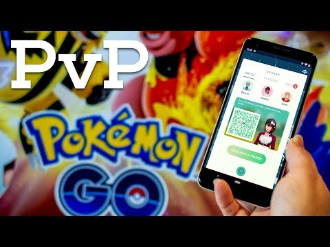 Pokémon GO PvP Trainer Battles: Everything You Need To Know!