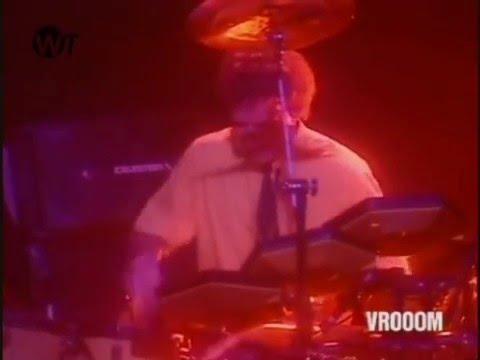 King Crimson - Intro / Vroom / Coda: Marine 475 (1995)