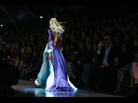 Roberto Cavalli | Fall Winter 2015/2016 Full Fashion Show | Exclusive