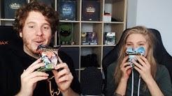 Unge packt Minecraft BOOSTER aus! | ungeboxt