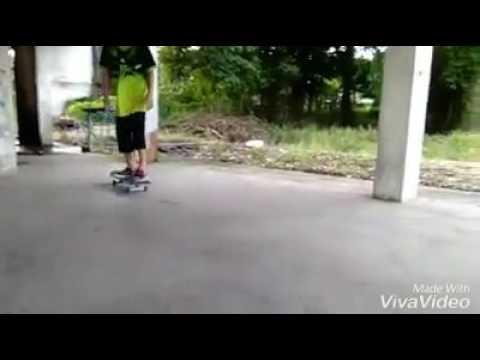 Sandakan skate
