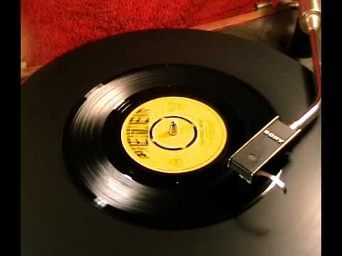 The Equals - The Skies Above - 1968 45rpm