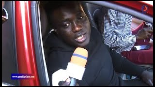 REACTION DE SA THIES APRES LE COMBAT BALLA GAYE 2 vs MODOU LO