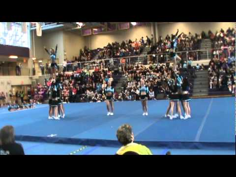DC Storm All Star Cheerleading