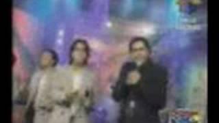 Ernesto Pimentel & Armonia 10 - Llora el corazon.
