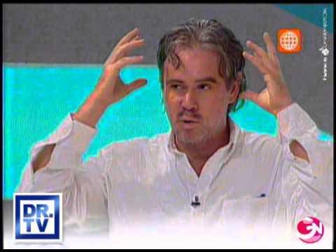 DR TV PERÚ 27-03-2013 - 2 El Cacao