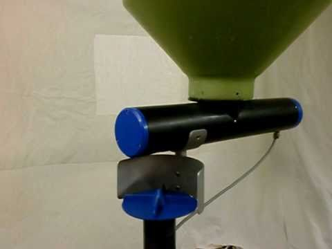 Ffaz Automatic Fish Feeder Youtube