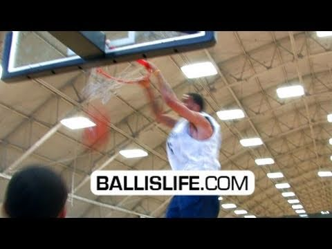 "6'7"" Tyler Honeycutt [UCLA Bound] Mixtape; Skilled & Athletic Wing!"