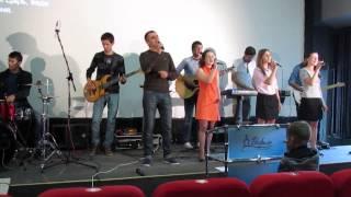 Прославление церкви