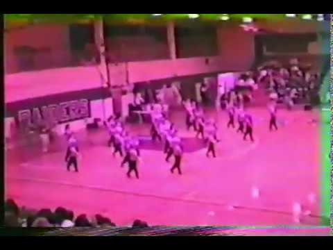1988 - Lone Oak High School Winterguard - The End of a Beautiful Friendship