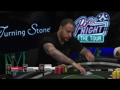 The Final Table | Season 1, Episode 2 | Frog Eat Frog World