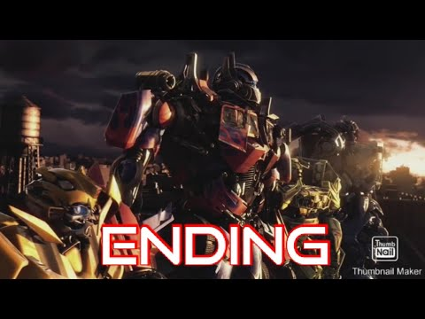 Transformers - The Game Wii gameplay walkthrough chapter 17 - The Ultimate Doom |