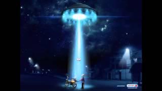 Crop Fm - Heimsche Theorie und UFO-Forschung [13-06-2014]