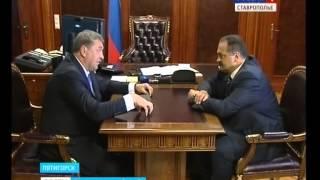Игорь Слюняев: работа на экспорт - это точка опоры
