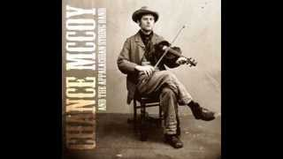 Chance McCoy and The Appalachian String Band - Rocky Road to Dublin