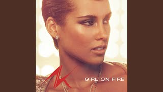 Girl On Fire Inferno Version