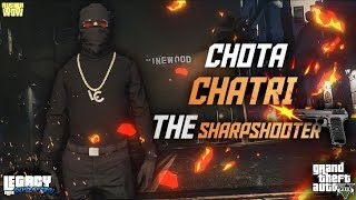 Chota Chatri - The President In The City   SubGoal 4800 !decaf #39