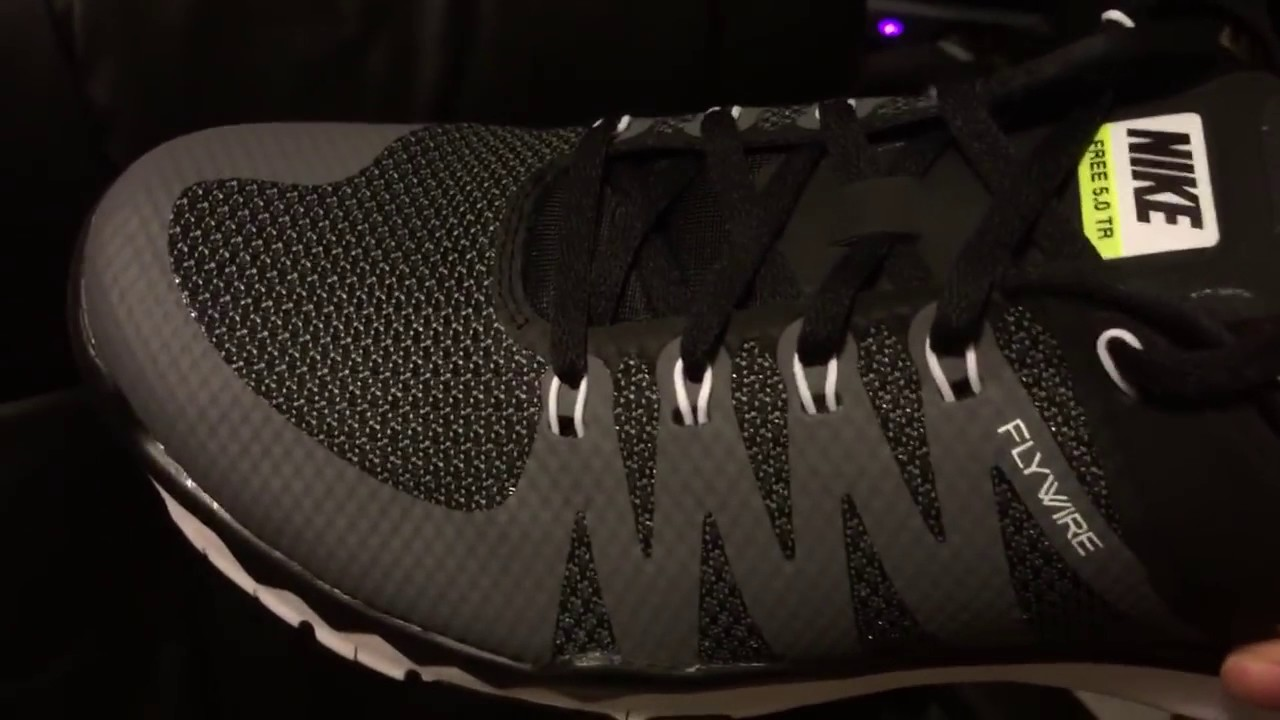 9df8390dd7371 Best Nike Walking Shoes - Nike Free 5.0 v6 Trainers (Unboxing) - YouTube