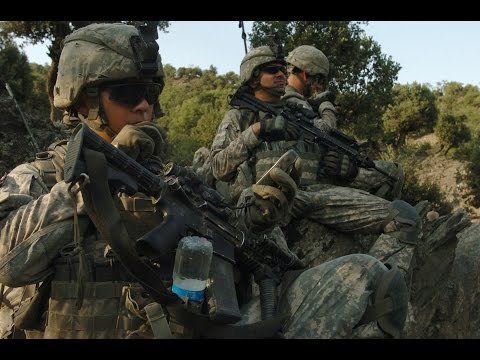 Operation Enduring Freedom (documentary)