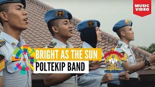 "OPENING ASIAN GAMES 2018 JAKARTA PALEMBANG ""BRIGHT AS THE SUN"" POLTEKIP BAND"