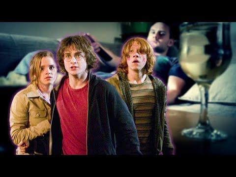 Uz Gemišt #7 - Harry Potter i Plameni pehar