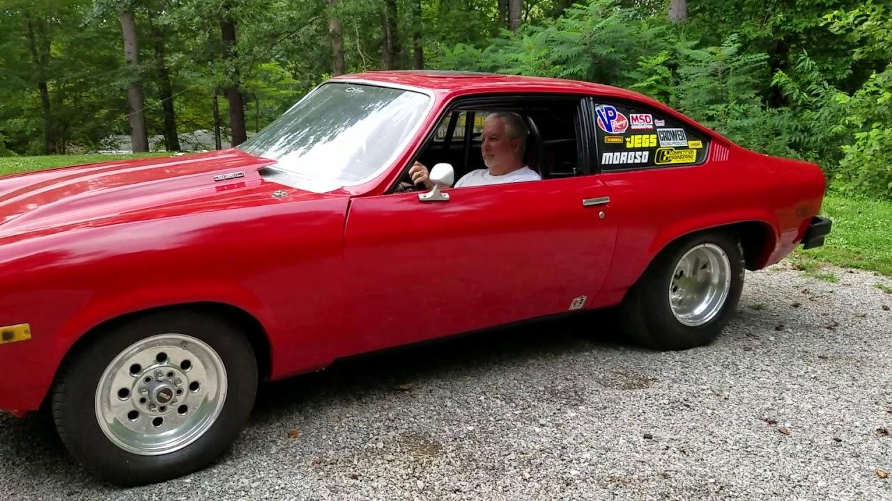 All Chevy 74 chevy vega gt : 1974 Chevrolet Vega For Sale - YouTube