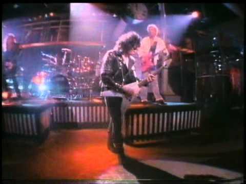 Клип Gary Moore - Ready for Love