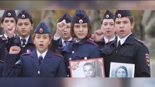 Как Кремль зомбирует российских детей - Гражданская оборона, 12.12.2017