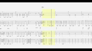 Bass&Vo.⇒ http://youtu.be/Pyd9JkgBqLg (修正前 ⇒http://youtu.be/8i...
