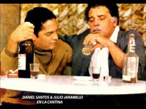 En la Cantina Julio Jaramillo y Daniel Santos - en vivo, completo (versión original)