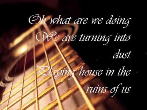 Broken Strings by James Morrison feat. Nelly Furtado (w/ lyrics)