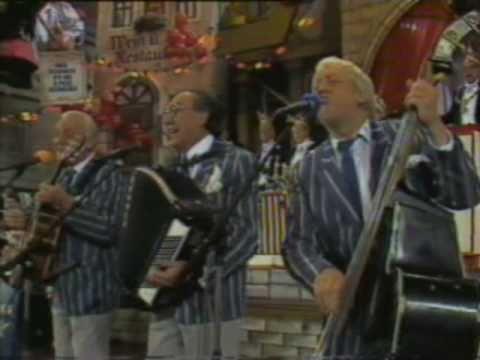 Karneval in Köln 1989 - Eilemann Trio