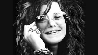 Janis Joplin - All Is Loneliness