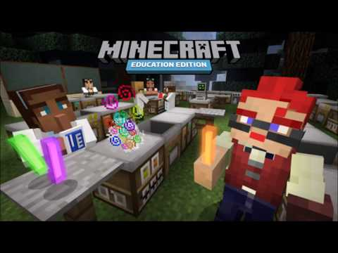 Chemistry world new update for Mincraft Part 1