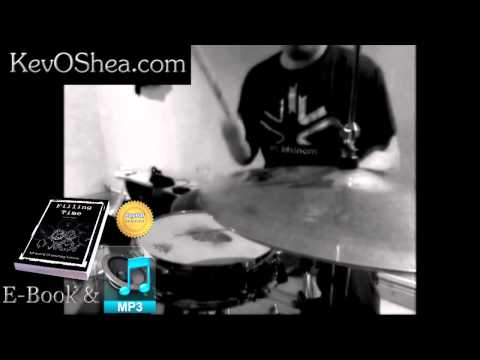 Free Drum Lessons | Kick Hat Snare 02